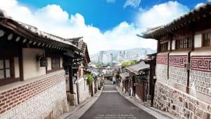 lang-hanok-bukchon-trang-visa
