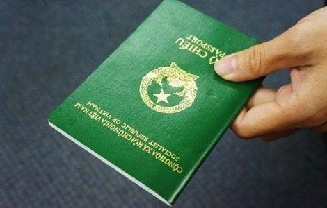 các loại visa việt nam phổ biến