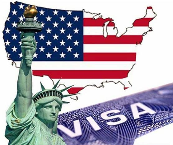 Gia hạn visa Mỹ tại Trang Visa