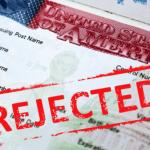 Những trường hợp xin gia hạn visa Mỹ bị từ chối
