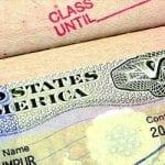 Các trường hợp xin Gia hạn visa Mỹ