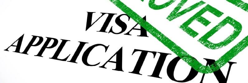 thủ tục làm visa du lịch úc
