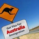 Cách nhanh chóng để xin được visa Úc