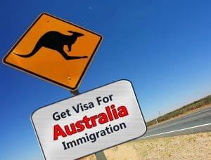 làm visa australia nhanh chóng