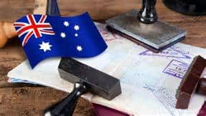 gia hạn visa du lịch úc Online