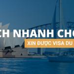 Cách nhanh chóng để xin được visa du lịch Úc