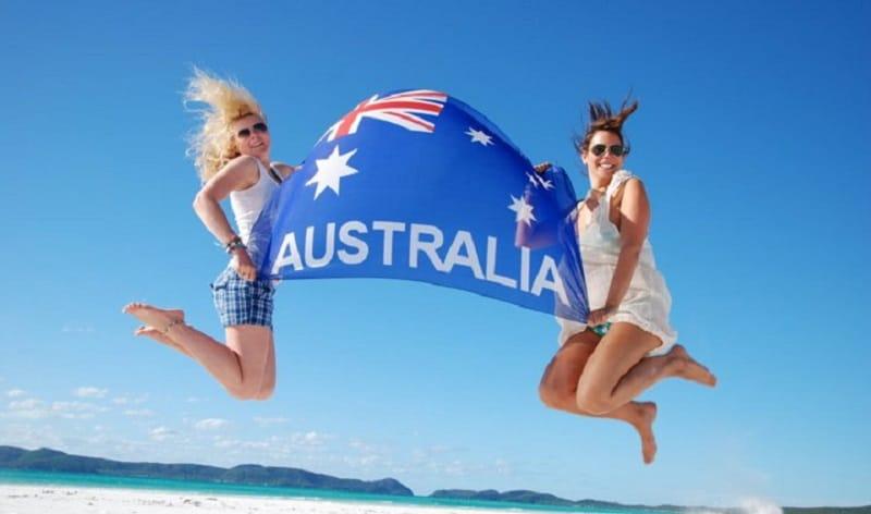 Top 4 những điều thú vị bạn chưa biết về  Úc