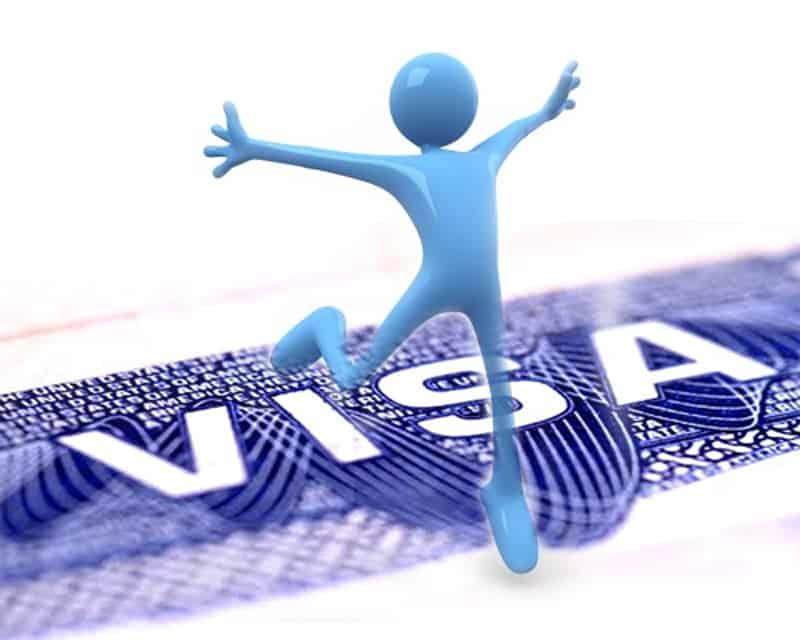 Visa du lịch úc và những điều cần biết khi đến úc