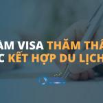 Làm visa thăm người thân tại Úc kết hợp du lịch