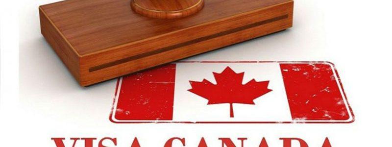 lý do rớt visa canada