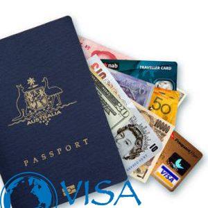 thủ tục visa Úc thăm thân nhân