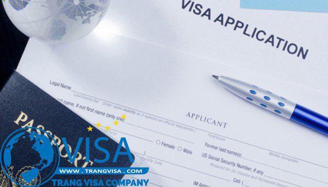 thủ tục xin visa đi úc thăm thân nhân