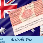Những Điểm Bạn Nên Biết Khi Nộp Hồ Sơ Xin Visa Thăm Người Thân ở Úc 2018
