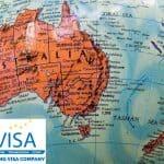 Những điều cần lưu ý khi nhập cảnh khi đã có visa thăm thân nhân ở úc