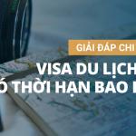 [Giải đáp chi tiết] Visa du lịch Úc có thời hạn bao lâu?