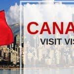 4 lưu ý cần thiết khi làm thủ tục xin visa Canada