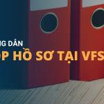 Hướng dẫn nộp hồ sơ tại VFS Úc