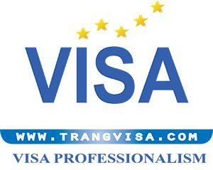 logo trangvisa