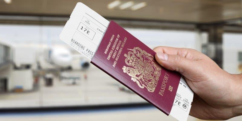 thủ tục xin visa mỹ