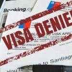 Vì sao xin visa đi Úc không đậu?