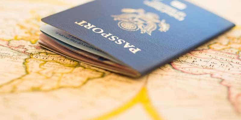 visa my