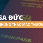 Visa Đức và một số thắc mắc thường gặp