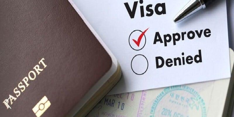 visa đi pháp