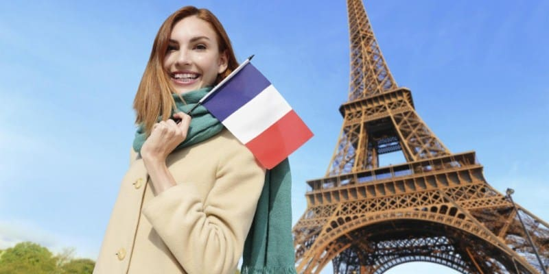 xin visa đi Pháp