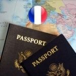Xin visa đi Pháp mất bao lâu, phí bao nhiêu?