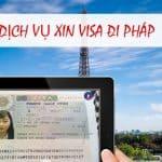 5 lợi ích thiết thực khi sử dụng dịch vụ xin visa Pháp