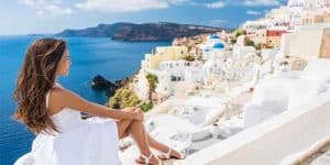 du lịch Hy Lạp
