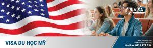 dịch vụ visa du học mỹ