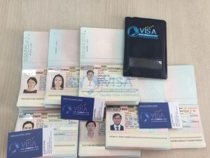 dịch vụ visa nga