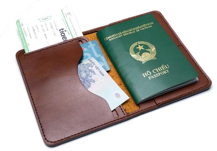 Hộ chiếu trong hồ sơ xin visa Schengen chỉ cần còn hạn trên 3 tháng