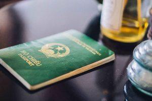 Khi xin visa Canada, hộ chiếu phải còn hạn trên 6 tháng