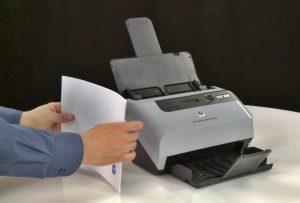 Bạn cần chụp hoặc scan tất cả các giấy tờ trong hồ sơ xin visa
