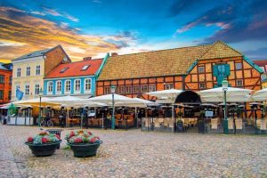 Bạn có thể xin visa ngắn hạn để du lịch ở Thụy Điển