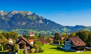 Nếu xin visa để du lịch Thụy Sĩ thì bạn cần có lịch trình du lịch
