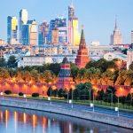 Đừng làm thủ tục xin visa Nga nếu chưa biết những thông tin này