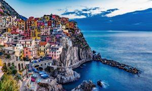 Ý là quốc gia thành viên của khối Schengen